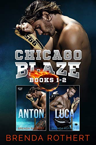 Chicago Blaze: Books 1 & 2