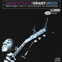 Grantstand by Grant Green