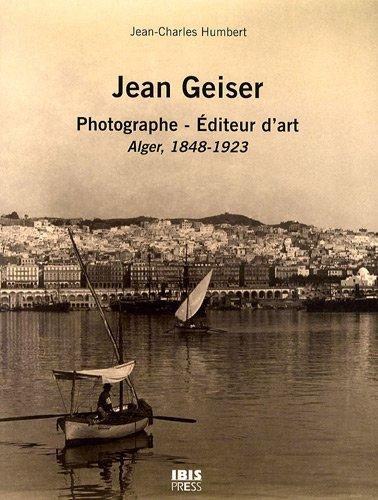 Jean Geiser