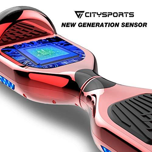 CITYSPORTS Self Balance Scooter