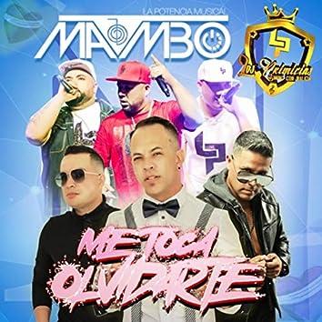 Me Toca Olvidarte (feat. Los Primicias)