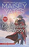 Christmastime Cowboy: A Small-Town Romance (Copper Ridge)