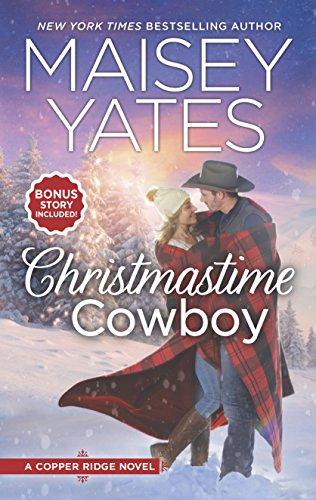 Christmastime Cowboy: A Small-Town Romance (Copper Ridge)