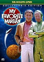 My Favorite Martian: Season 1 [DVD] [Import]