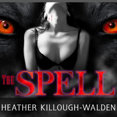 The Spell audiobook cover art