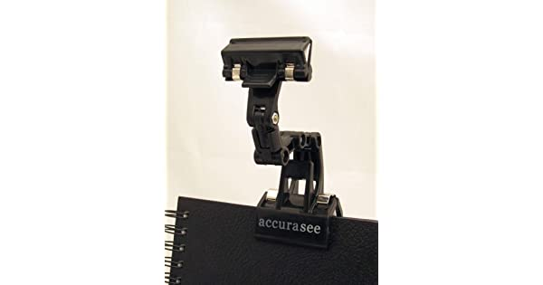 Copy Holder for Artists Accurasee AccuClip