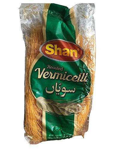 Soghat - Vermicelli - aus Weizenmehl - typisch pakistanische Nudeln - 150 Gramm