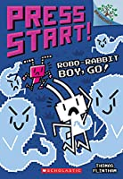 Robo-Rabbit Boy, Go! (Press Start!)