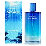 Davidoff Cool Water into the ocean Men EDT 125 ml, 1er Pack (1 x 125 ml)