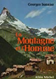 La montagne et l'homme