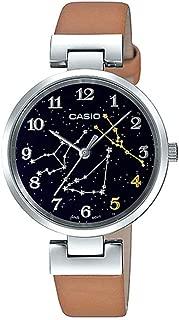 Casio Quartz LTP-E11L-5A1 LTPE11L-5A1 Analog Womens Watch