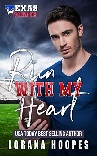 Run With My Heart: Sweet, Christian…