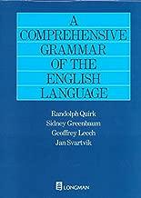 Comprehensive Grammar of the English Language (General Grammar)