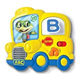 LeapFrog Fridge Phonics Magnetic Letter Set, Yellow