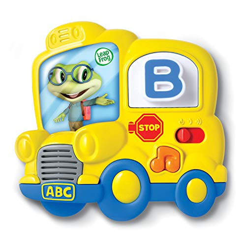 LeapFrog Fridge Phonics Magnetic Set - Singing, Talking letters