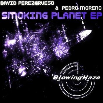 Smoking Planet Ep