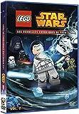 Lego Star Wars : Les nouvelles chroniques de Yoda - Volume 2 [Francia] [DVD]