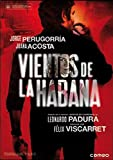 Vientos de La Habana [DVD]