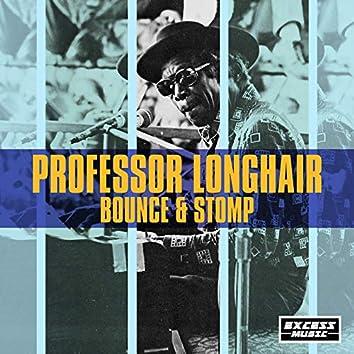 Bounce & Stomp