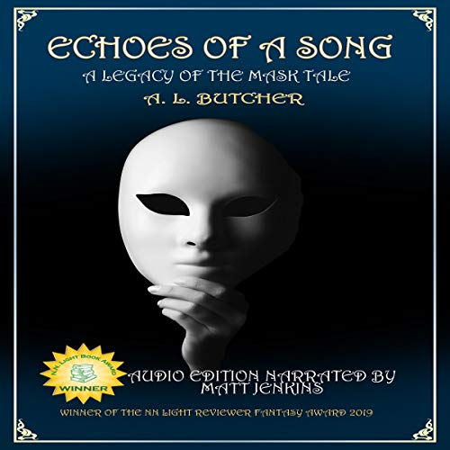 Echoes of a Song cover art