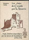 Los viajes de Cornide por la Alcarria