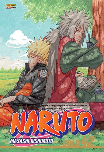 Naruto Gold Volume 42