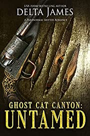 Untamed: Ghost Cat Canyon