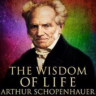 The Wisdom of Life cover art