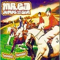 Boom boom [Single-CD]