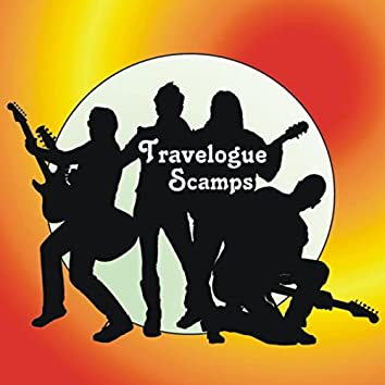 The International Voices of the Travelogue Scamps