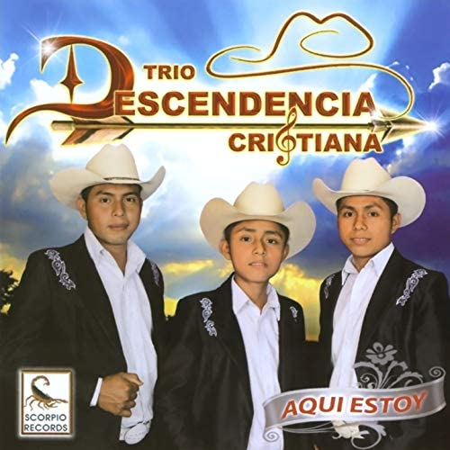 Trio Descendencia Cristiana