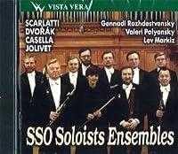 SSO Soloists Ensembles