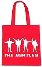 Rock Off Beatles (The) - Help Semaphore On Red (Eco Borsa) Merchandising