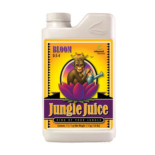 Fertilizzante / Additivo Advanced Nutrients Jungle Juice Bloom (5L)
