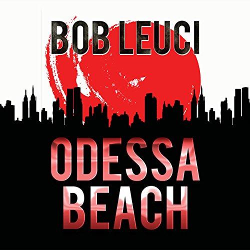 Odessa Beach audiobook cover art