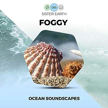 Foggy Ocean Soundscapes