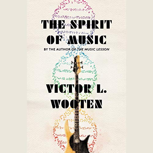 The Spirit of Music cover art