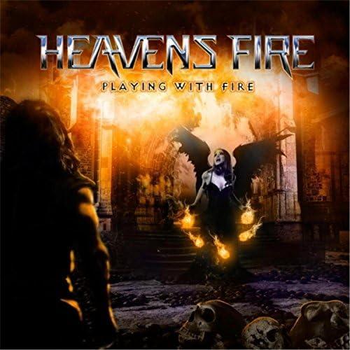 Heavens Fire