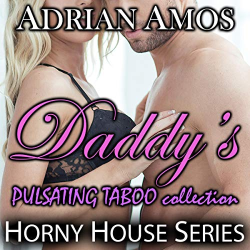 Daddy's Pulsating Taboo Collection Titelbild