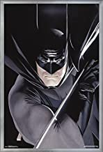 Trends International DC Comics - Batman - Portrait Wall Poster, 22.375