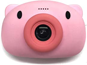 Bix 2020 Kids Digital Camera 12.0MP HD 1080P Child Camera for Boys and Girls,2.0 Inch IPS Screen,32GB Card(Included) Electronic Camera for Girls 3-10-Year Old
