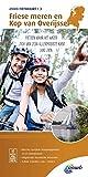 Radwanderkarte 03 Friese Meren, Kop van Overijssel 1:50 000 (ANWB fietskaart (3))