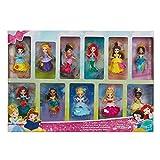 Hasbro Coffret Mini Royaume avec 11 Princesses Disney