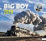 Big Boy 2020: Kalender 2020 - VG-Bahn