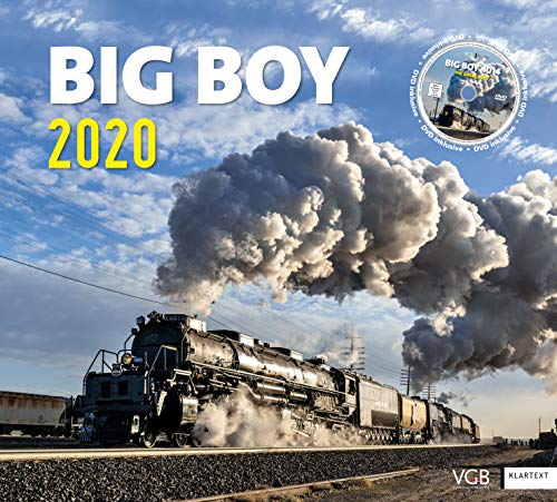 Big Boy 2020: Kalender 2020