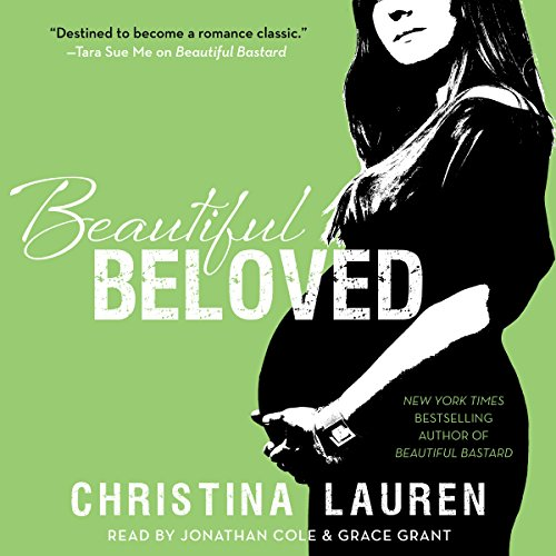 Beautiful Beloved                   Auteur(s):                                                                                                                                 Christina Lauren                               Narrateur(s):                                                                                                                                 Jonathan Cole,                                                                                        Grace Grant                      Durée: 2 h et 49 min     2 évaluations     Au global 4,5