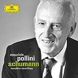 Pollini interprète Schumann (Coffret 4 CD)