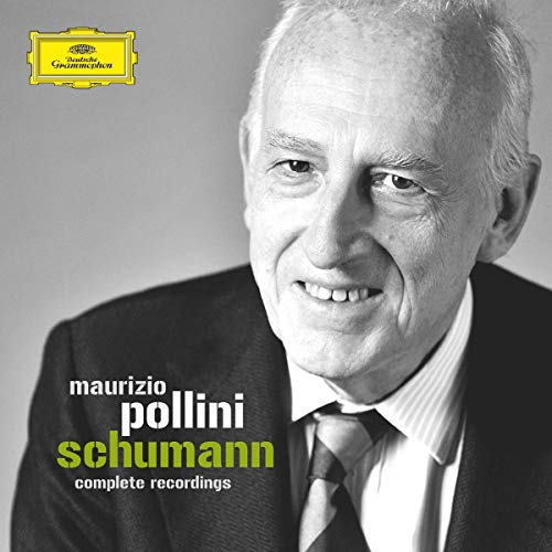 Collection-Schumann (Box4Cd)(Fantasie In C Major,Op.17,Piano Concerto In A Minor