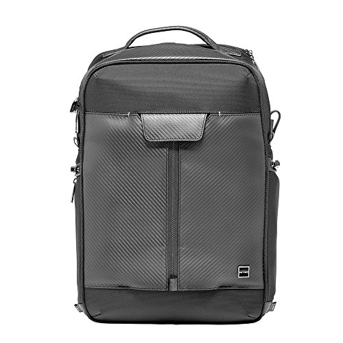 Century Traveler Camera Backpack (Black)