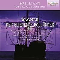 Die Fliegende Hollander by RICHARD WAGNER (2013-05-28)